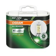 OSRAM H7 ALLSEASON 64210ALL-HCB (2 шт), фото 1