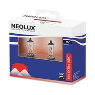 NEOLUX H7 Extra Light N499EL-2SCB (2 шт), фото 1