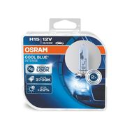 H15 OSRAM COOL BLUE® INTENSE 64176CBI-HCB (2 шт), фото 1