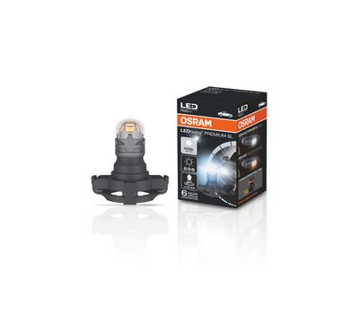 LED лампа OSRAM PS19W LEDRIVING 5301CW, фото 4