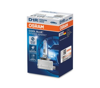 D1R OSRAM XENARC® COOL BLUE® INTENSE 66150CBI (1 шт), фото 1